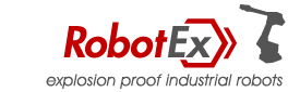 RobotEx explosion proof industrial robots